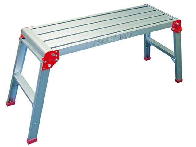 Portable Folding Aluminum Platform Pictures To Pin On