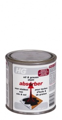 Hg Natural Stone Oil Grease Stain Absorber
